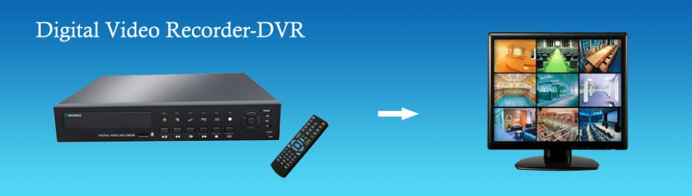 Dvr 16 Channel